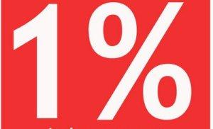 """Przekaż 1 % podatku podopiecznym """"Przystani"""""""