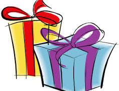 Pierwsze prezenty z okazji Dnia Dziecka